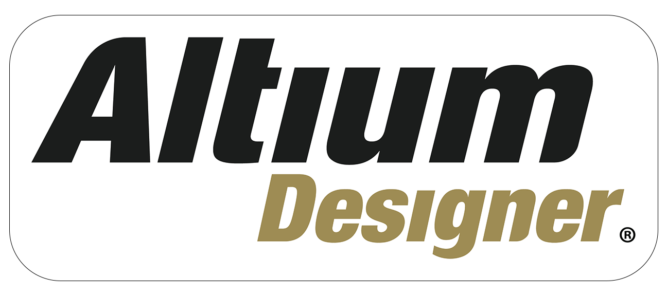 We use Altium Designer